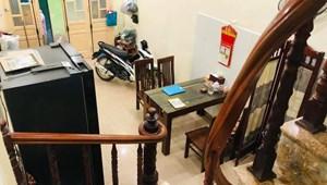 Bán nhà Kim Mã, 28m2, 5 tầng, mặt tiền 4m, giá 2.95 tỷ