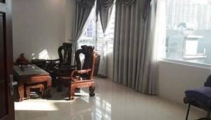 Biệt thự đường Yên Lãng, quận Đống Đa 60m2x7T mặt tiền 6.5m đang kinh doanh rất lộc 12.5 tỷ