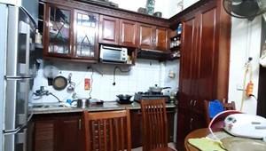Mua nhà trong ngõ làm gì, chính chủ bán nhà mặt phố Bạch Mai sầm uất, nở hậu 40m2 chỉ 5.68 tỷ