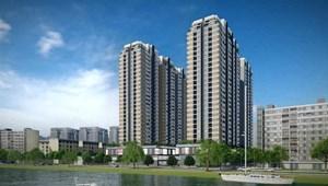 QCGL chuyển nhượng dự án Sông Đà Riverside cho LDG thành LDG River