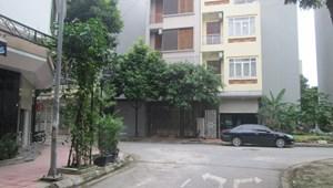 Chính chủ bán lô đất LK5 LK6 khu đấu giá Mậu Lương gần chợ Mậu Lương 66m2 chỉ 4.28 tỷ