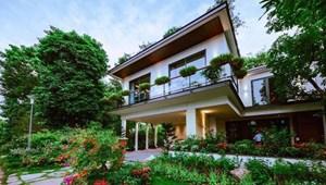 Đất sổ đỏ ngay trung tâm du lịch phía Tây Nha Trang giá chỉ 3 triệu/m2