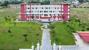 Lô đất đẹp gần làng Đại học Đà Nẵng - Đại học Phan Châu Trinh