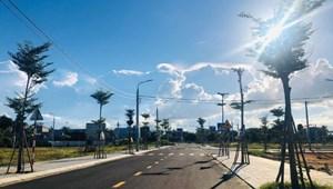 Mega City Đất nền quy hoạch KĐT mới, giá bao sổ 230tr/170m2