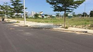 Ra mắt dự án đất nên trung tâm Thị xã Điện Bàn, gần trường Đại học Nội Vụ