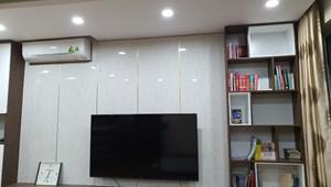 Cần bán gấp chung cư Hapulico, Tòa 24T2, 3PN, full nội thất xịn, giá 28tr/m2