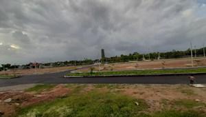Bán đất mặt tiền kinh doanh tại Khu đô thị mới trung tâm An Nhơn