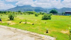 """Một dự án đất nền """" Ngọa Hổ Tàng Long'' tại Ninh Thuận"""