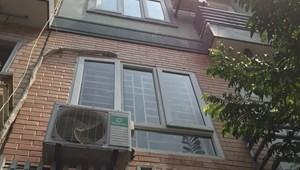 Bán nhà cách phố 50m, ngõ rộng phố Hoàng Hoa Thám: 46m x 5T, mt 4.2m