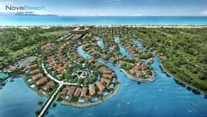Chỉ với 1.8 tỷ/căn - Căn hộ du lịch Bãi Dài Nha Trang, Novaland.