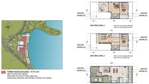 The Grand Villas Aqua City: Mở bán khu biệt thự ven sông, ck khủng tháng 11/2019