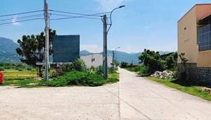Thật dễ dàng khi sở hữu đất nền sổ đỏ chính chủ gần khu vực biển Ninh Thuận