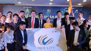 Chính thức mở bán dự án KĐT PRIDE CITY nam Đà Nẵng chỉ từ 12-16tr/m2