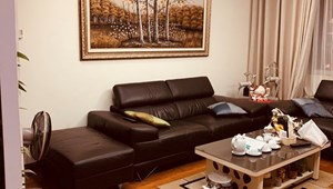Chính chủ bán gấp chung cư Hapulico, căn góc 3PN, Tòa 17T1, full nội thất xịn, giá rẻ quyết nhanh