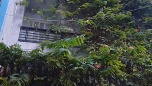An cư tại nhà mới đường Nơ Trang Long P11 Bình Thạnh 48m2 chỉ 4 tỷ