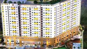 Cần bán lại căn hộ Sai Gon Home