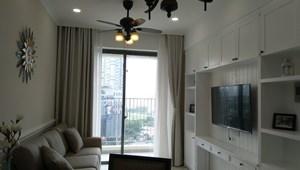 Bán căn hộ HomeLand 69m2 căn góc mới cóng, giá thấp nhất Hà nội