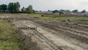 Bán đất nền dự án Khu đô thị Pride City , Điện Ngọc giá 14 triệu/m2