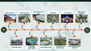 Bán lô đất nền đường 125m2 Điện Ngọc Điện Bàn Quảng Nam giá rẻ