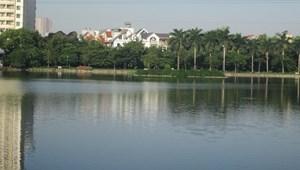 Chính chủ bán nhà mặt phố Nguyễn Hữu Thọ 2 mặt đường view hồ Linh Đàm 138m2 chỉ 21.68 tỷ
