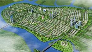 Chỉ 14 tr/m2, sở hữu ngay Đất nền trung tâm hành chính Điện Ngọc chiết khấu ngay 5% từ chủ đầu tư