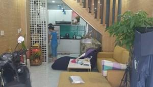 Bán nhà mặt tiền đường Nguyễn Khuyến P12 Bình Thạnh chỉ 4.3 tỷ