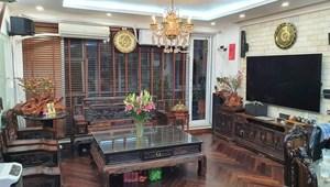 Bán Nhà Ngõ Phố Trung Kính, 60m2. Phân Lô, ÔTÔ, Kinh Doanh