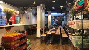 Cho thuê cửa hàng kinh doanh ăn uống tại Trâu Quỳ, Gia Lâm giá 12 triệu/tháng