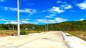 Đất Nền Trong Cơn Sốt Đất Sổ Đỏ - Phú Yên KDC Đồng Mặn