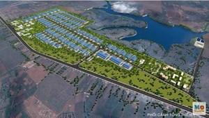 Đất nền Biệt Thự KDC Chư Sê - ven KCN Nam Pleiku, chỉ 1.6tr/m2 full thổ cư