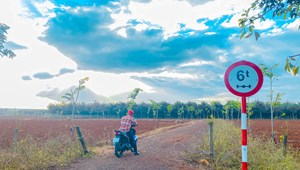 Mở bán đợt 1 – Đất nền sổ đỏ hót nhất TP Pleiku
