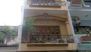 Bán nhà số 22 ngõ 67 Thái Thịnh, nhà chính chủ, 4 tầng