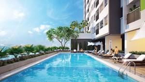 Chính chủ cần bán căn hộ Moonlight Boulevard 2PN, C6 tầng 18 hướng Nam, 69,50m2, Chủ đầu tư Hưng Thịnh