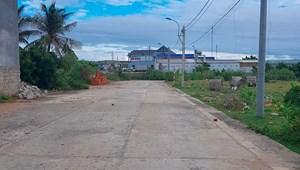 Hé lộ điều ít ai biết về Đất Nền Ninh Thuận - KDC Cầu Quằn