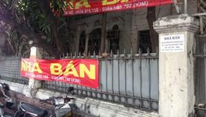 Bán nhà mặt tiền 5B Võ Thị Sáu, Đa Kao, Quận 1, góc Đinh Tiên Hoàng