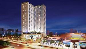 Dự an căn hộ Viva Plaza Quận 7