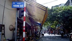 Cho thuê nhà phố cổ Hàng Bồ