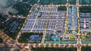 6 điểm mạnh dự án Gem Sky World tại Long Thành