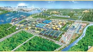 Dự án Mekong City mở bán sản phẩm đợt đầu đã có sẵn sổ giao ngay khi thanh toán