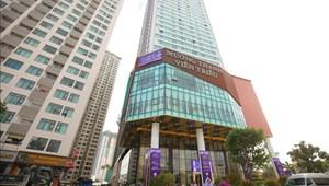 Chung cư Mường Thanh  Viễn Triều, 1,55 tỷ căn hộ 70m2, nội thất xịn