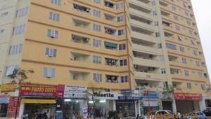 Cần bán căn hộ chung cư CT6 Khu đô thị Văn Khê - Hà Đông