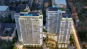 Bán căn hộ chính chủ Rivera Park Hà Nội - 69 Vũ Trọng Phụng