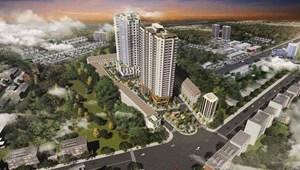 Bán căn hộ Anderson Park Thuận An